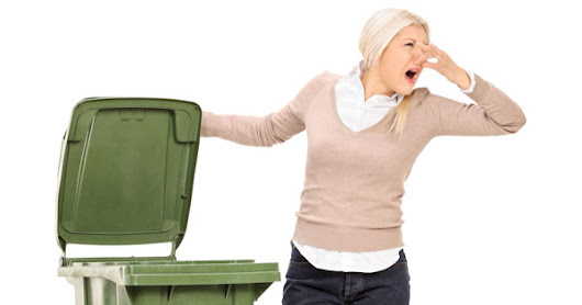 How to Get Rid of Trash Can Smell - Janitorial Services