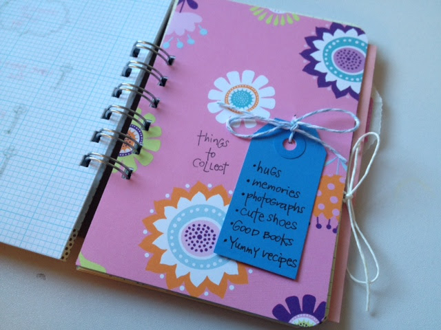 Things To Collect | 30 Days of Lists | March 2012