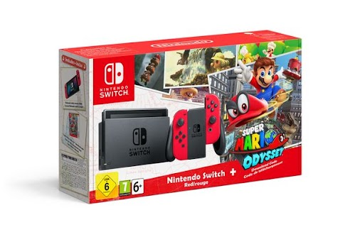 With the Nintendo Direct airing last night, we got our first glimpse at some new upcoming Nintendo Switch...