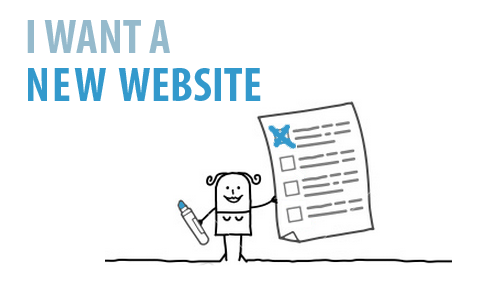 Website Wishlists - Website Wishlist
