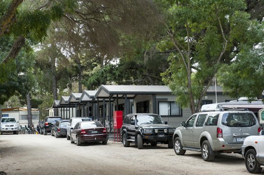 Extended Family Getaway - Review of Torquay Holiday Park, Torquay, Australia - TripAdvisor