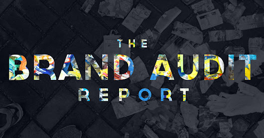The Brand Audit Report Launch