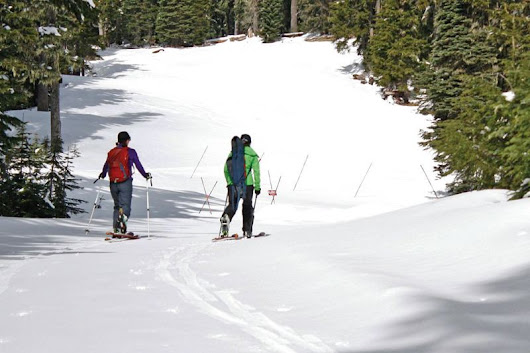 OSU study: snowpack declines across the West