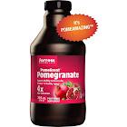 Jarrow Formulas Pomegranate Juice Concentrate - 24 fl oz bottle