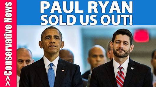 """VIGEO"" If Paul Ryan doesn't want to support Donald Trump; Then We the People won't Support Paul Ryan"