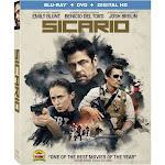 Sicario (Blu-ray/DVD)