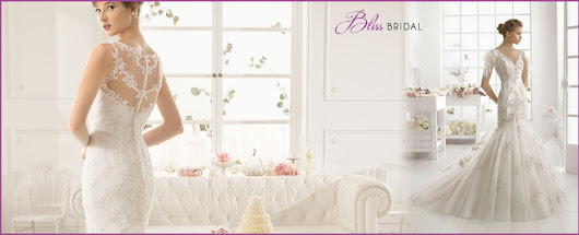 Bliss Bridal offers bridal gowns in Hamburg, NY