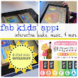 fab kids' app: interactive books, music, & more