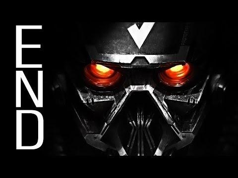 you movies : Gameplay Killzone Shadow Fall Walkthrough Part 12