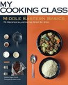 Middle Eastern Basics: 70 Recipes Illustrated Step by Step
