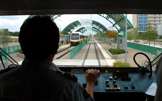 Chart shows how much money US metro rail systems lose per passenger ride