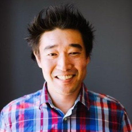 John Park & Marcus Amaker | CreativeMornings/Charleston