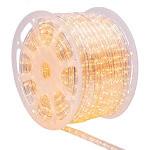 LynxLite 120V Rope Lights, Clear, 150'
