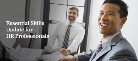 2016's Essential Skills Update for HR Professionals