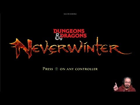 Neverwinter - Random Queue as Devout Cleric