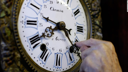 Daylight Saving Time Fast Facts - CNN