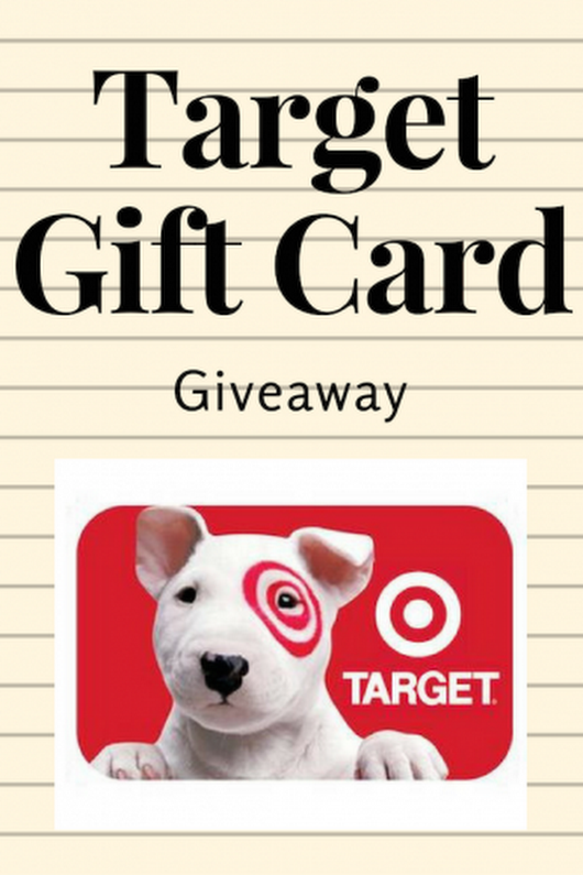 April Target Insta Giveaway (Ends 5/18) - Mom and More