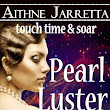 Pearl Luster (Time Travel, Short Story) by Aithne Jarretta