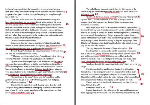 Scorpio, Chapter 15, Rough Draft, 2