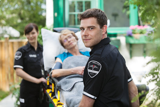 Paramedics - are you ready for new registration standards?