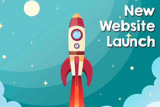 SEO Before Website Launch Infographic | Organic Clicks