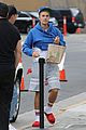 justin bieber returns to church after hitting photographer with truck 02