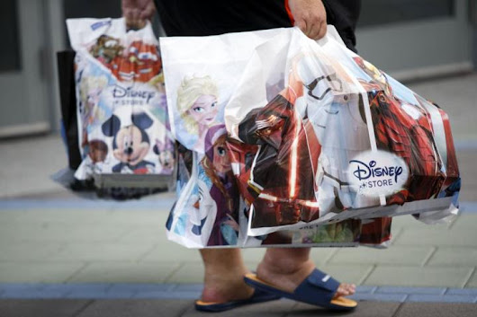 Disney Uses Big Data, IoT And Machine Learning To Boost Customer Experience