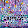 "In My Head Studios: ""Courage"" for A Cause"