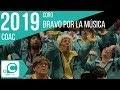 Bravo por la musica (Coro). COAC 2019