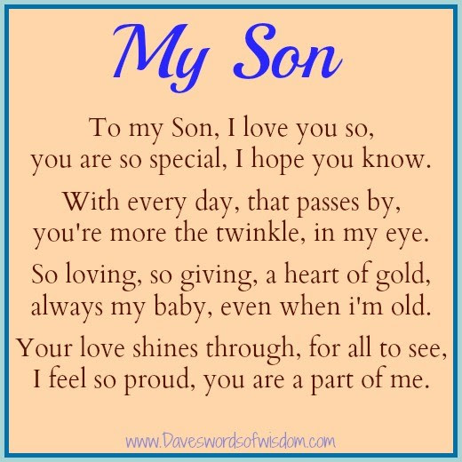 I Love My Son And Daughter Quote Quote Number 691369 Picture Quotes