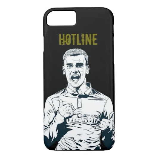 Hotline Iphone7 case