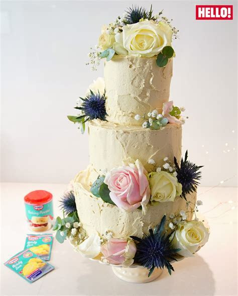 Cakes ? The English Wedding Blog