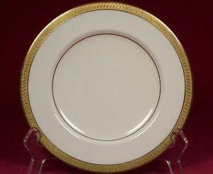 Mikasa Pembroke Salad Plate (s) Bone China Narumi Japan