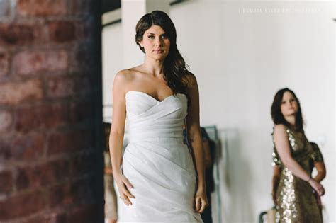 WEDDING AT THE LIBERTY WAREHOUSE IN BROOKLYN, NY   New