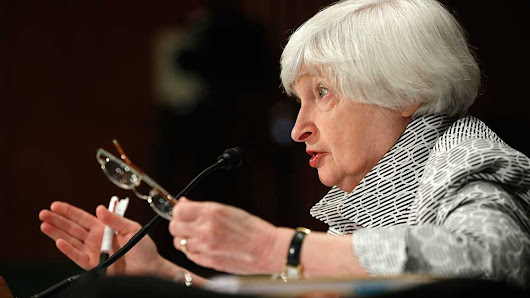 The Fed Doubles Down: Reverses QE, Keeps Hawkish Tilt