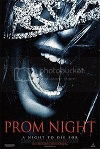 Prom Night - Poster