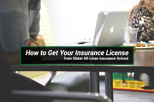 How to Get Your Insurance License in Washington State | Seattle, Lynnwood