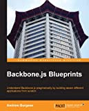Backbone.js Blueprints Kindle Edition