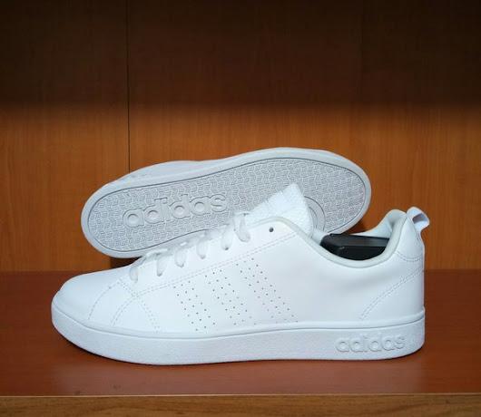 a8ed7bd327 ... czech jual adidas neo advantage original brande clean white di lapak  top sneakers store fitaolshopindo 910bb