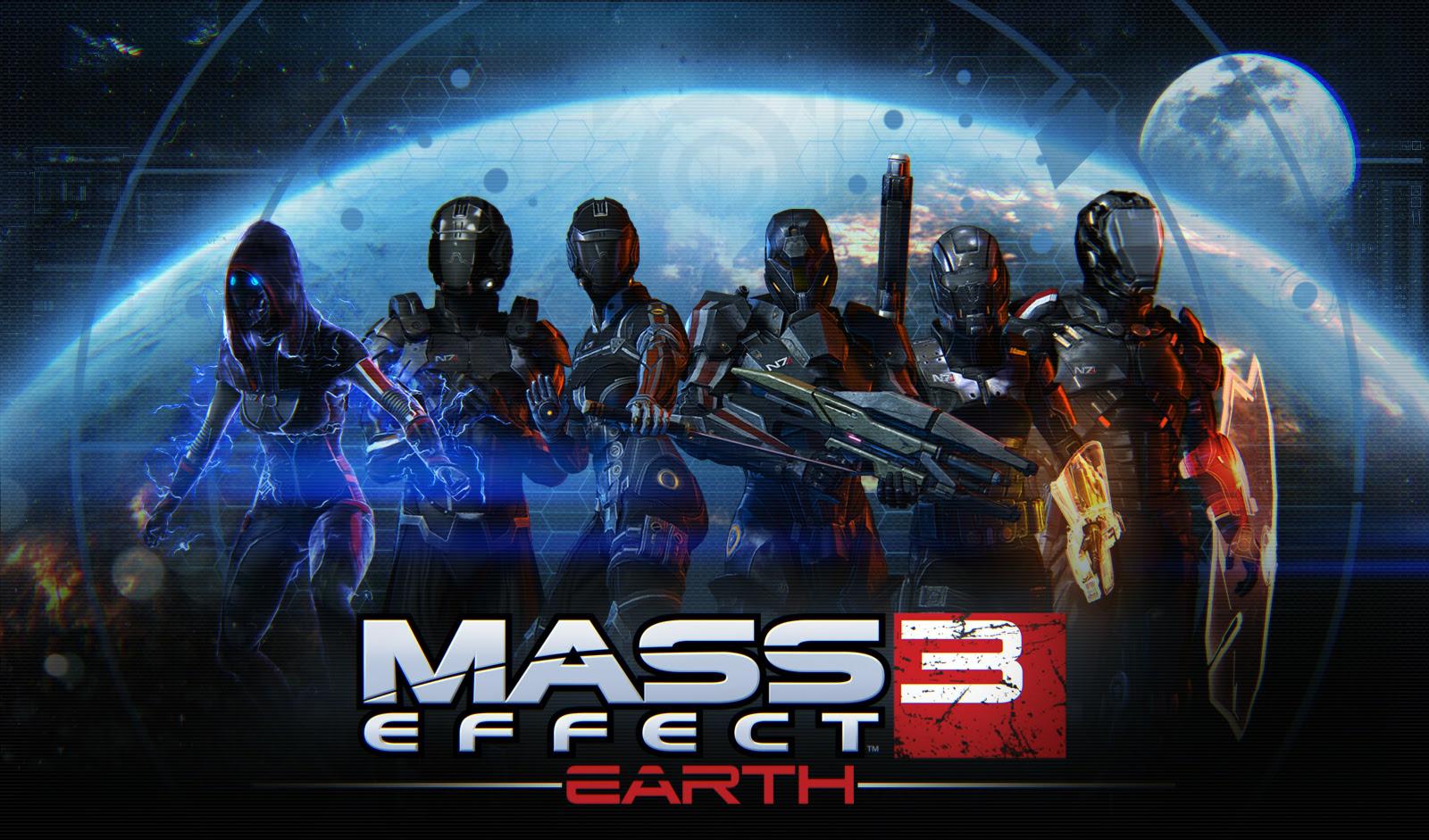Форум игромании mass effect 3.
