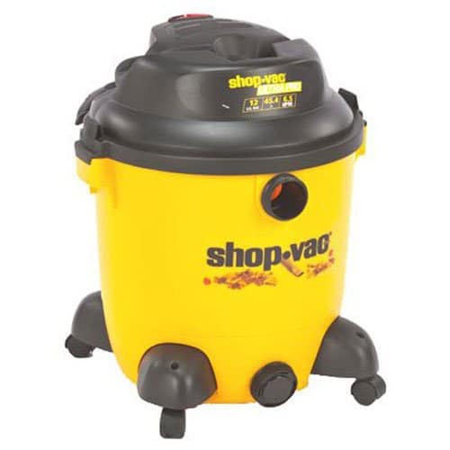Best Shop Vac (July 2017) - Buying Guide and Shop Vac Reviews
