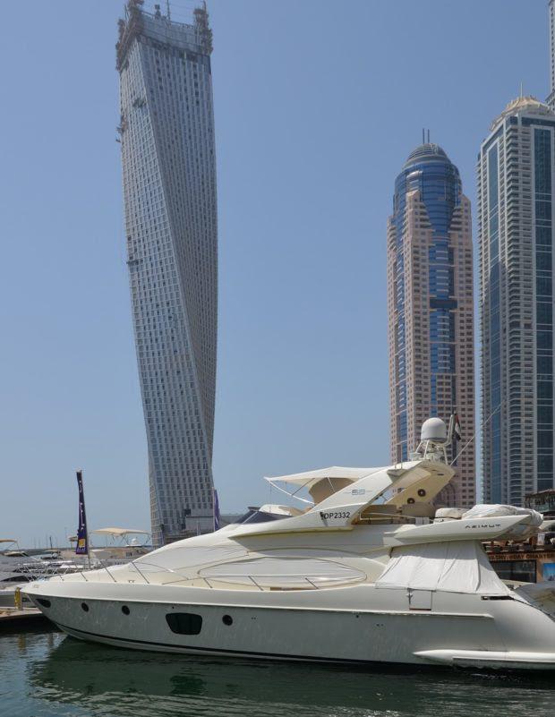 Dubai's Top 5 Unique Luxury Travel Experiences