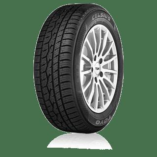 Celsius Toyo Tires United Kingdom
