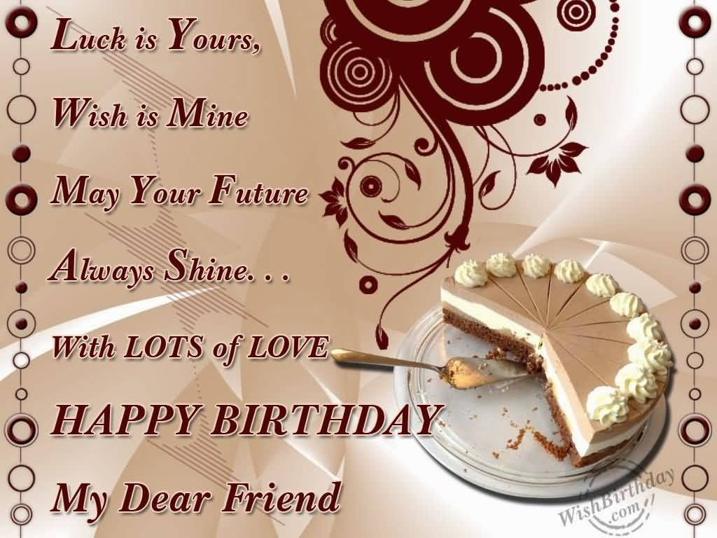 Birthday Wishes For Best Friend Girl Funny Quotes In Hindi Happy