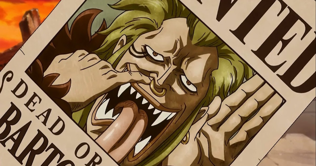 One Piece Wanted Posters Wallpaper Hd Freewallanime