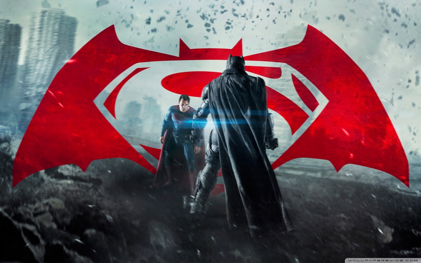 Batman V Superman Dawn Of Justice Hd Wallpapers Eazy