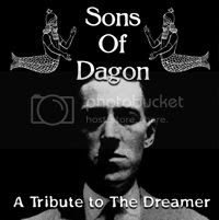 sons of dagon