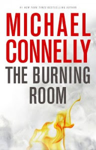 The Burning Room (Harry Bosch, #19) - Michael Connelly
