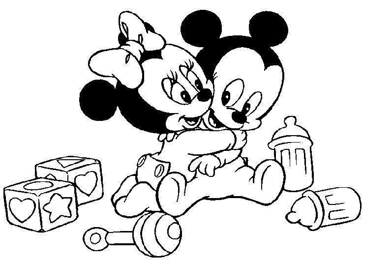 Inicio Desenhos Para Colorir Da Turma Do Mickey Melhores Casas