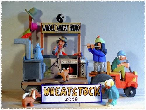 Wheatstock 2008